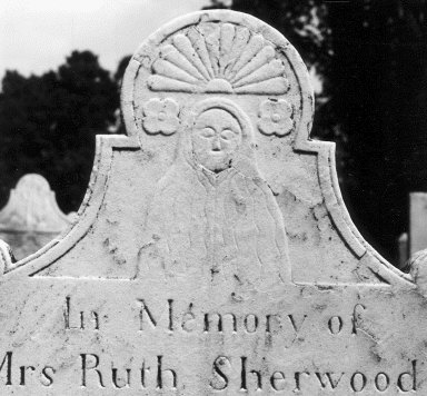 Sherwood, Ruth