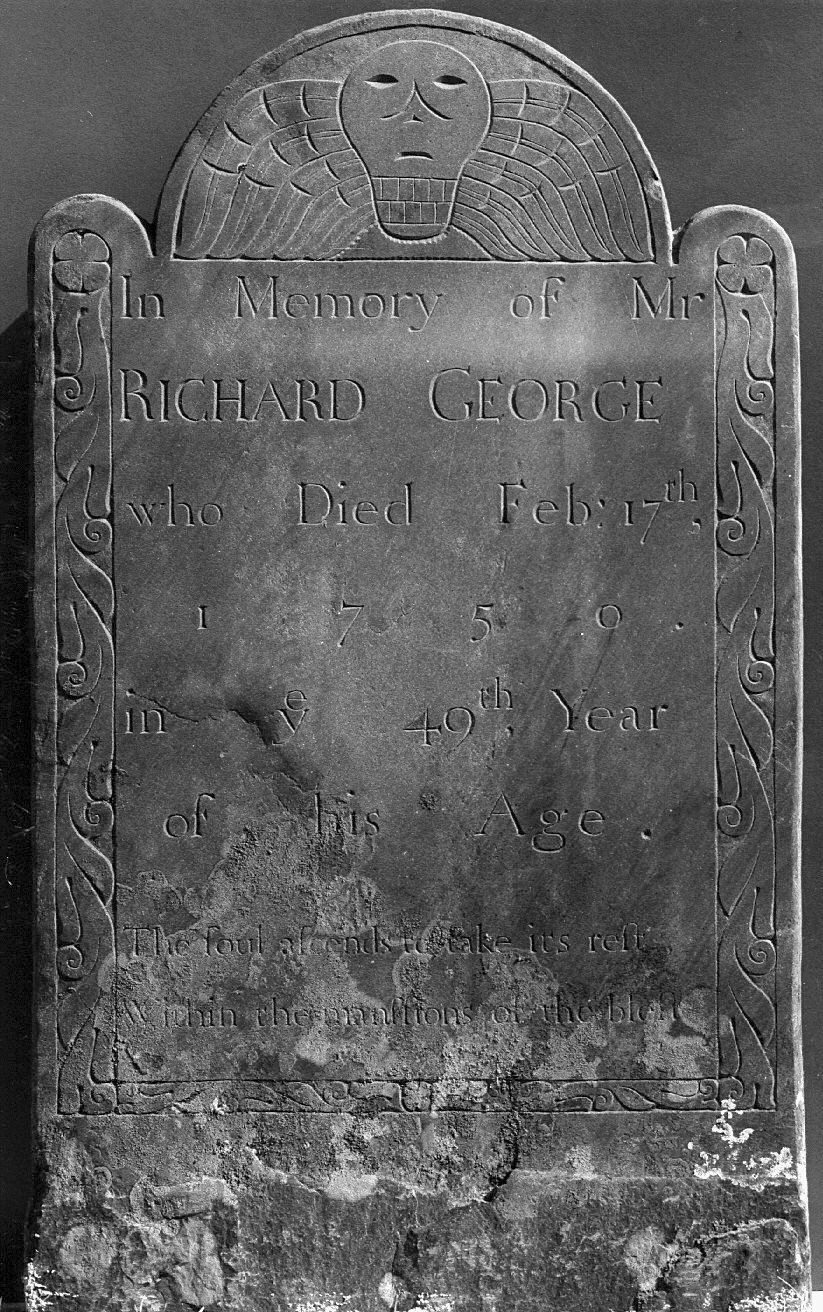 George, Richard