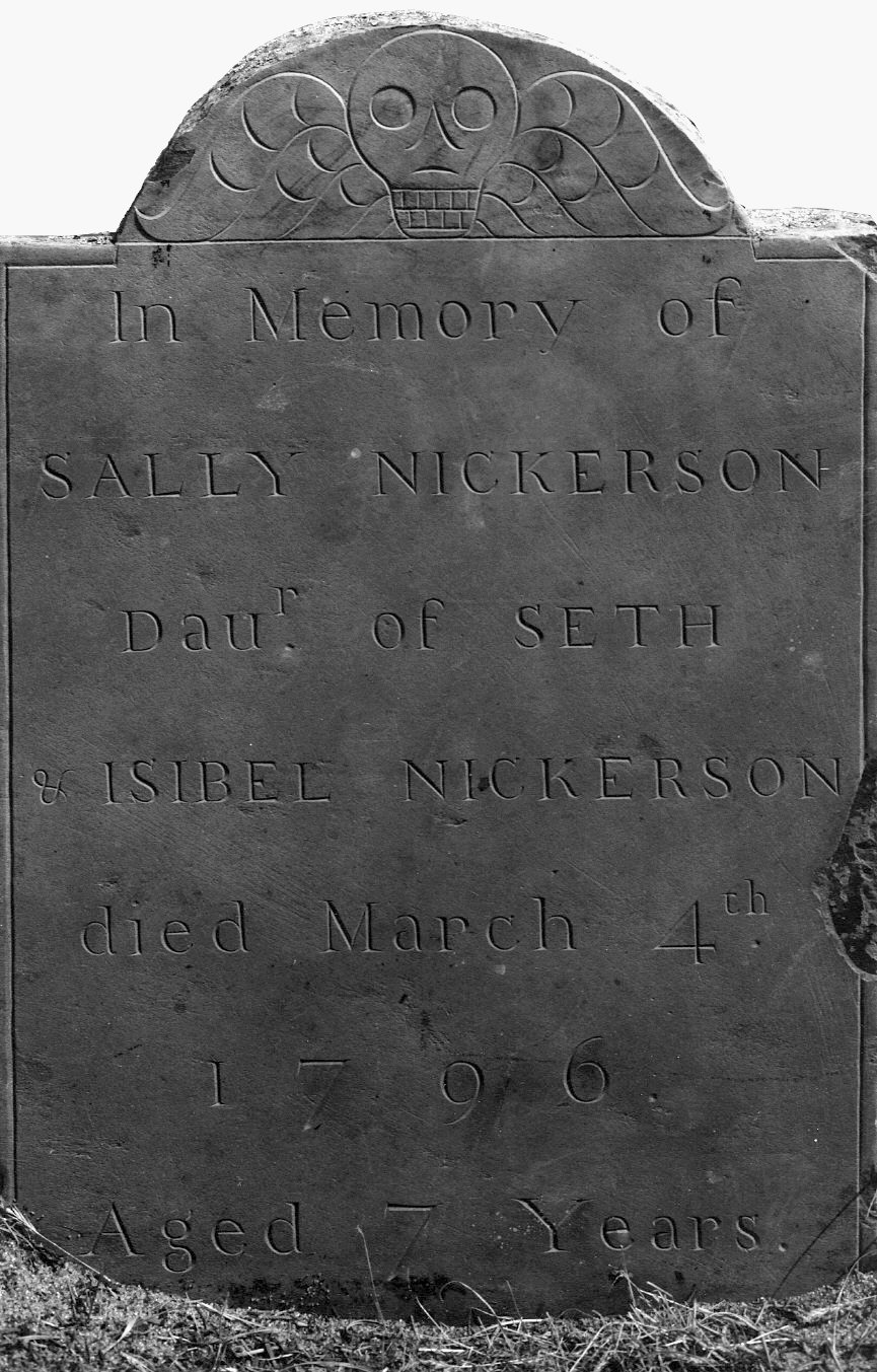 Nickerson, Sally