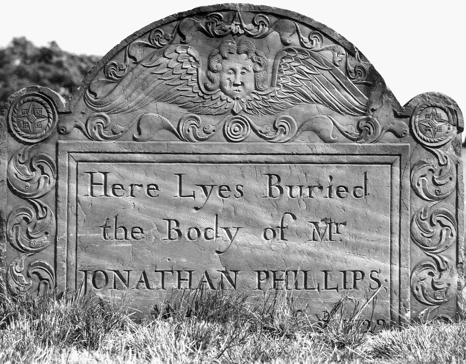 Phillips, Jonathan