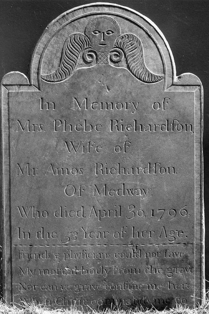 Richardson, Phebe