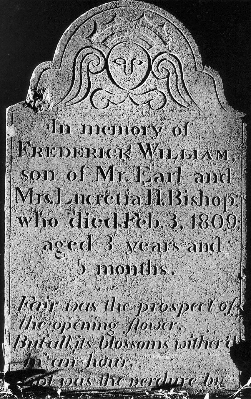 Bishop, Frederick Wm.