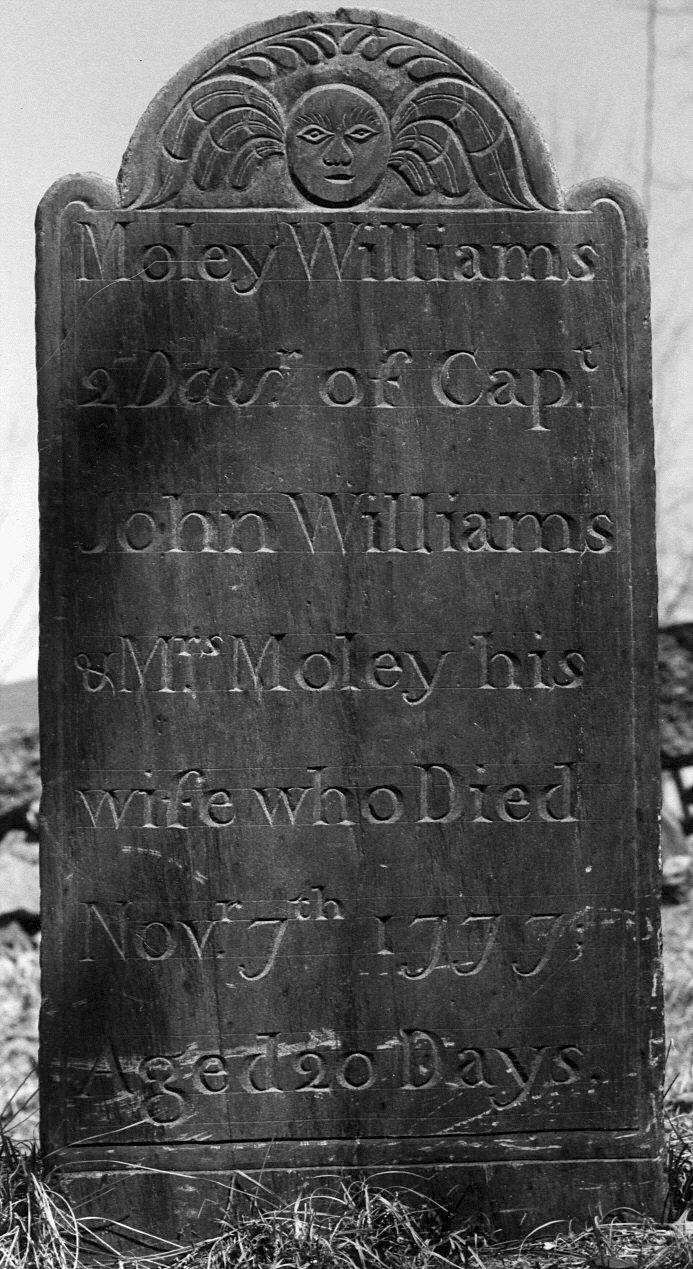 Williams, Moley