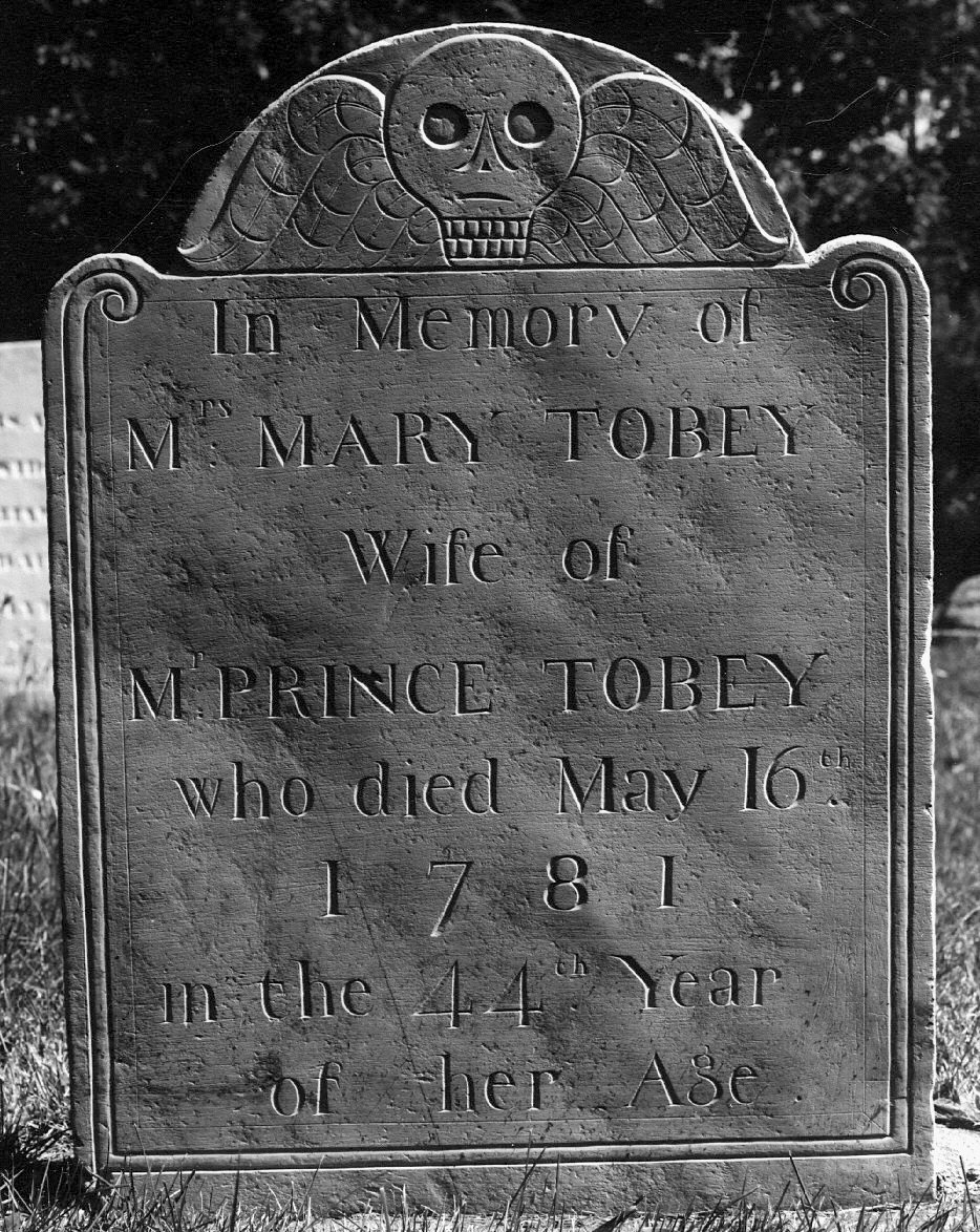 Tobey, Mary