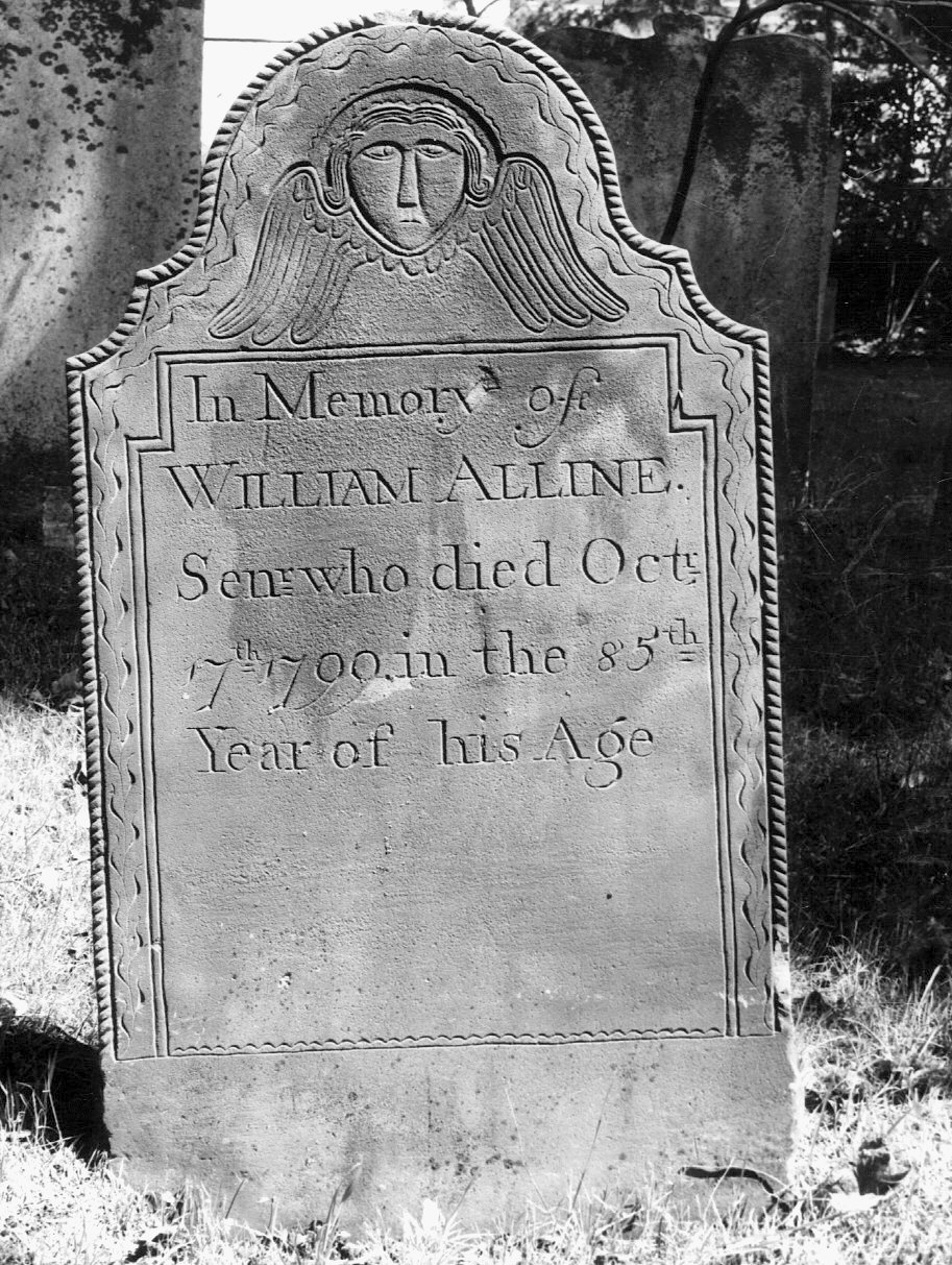 Alline, William Sr.