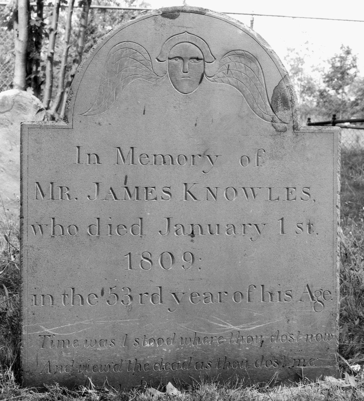 Knowles, James