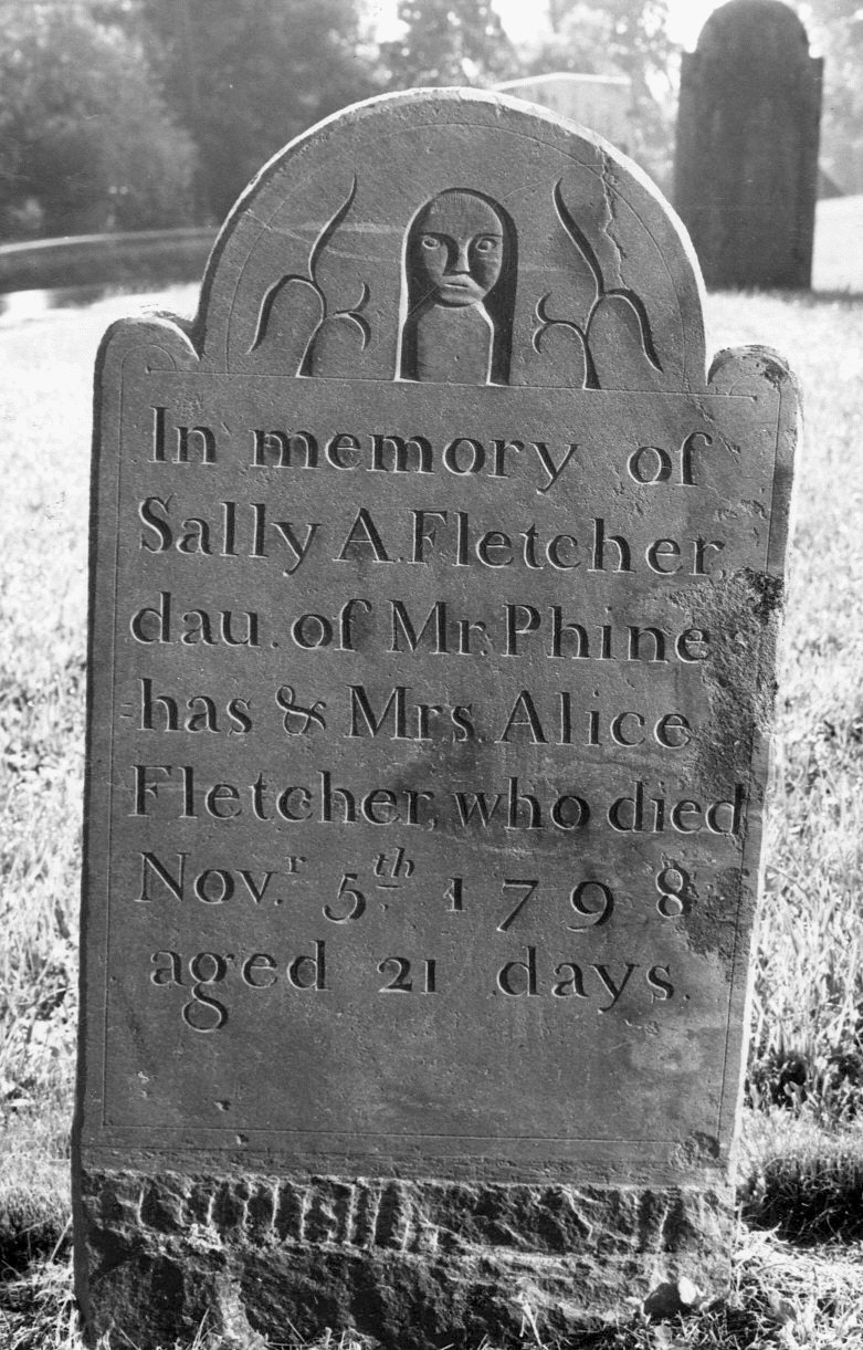 Fletcher, Sally A.