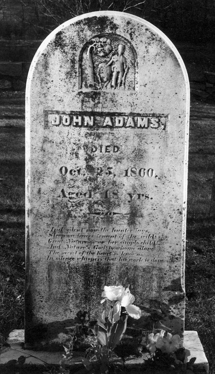 "Adams, John ""Grizzly"""