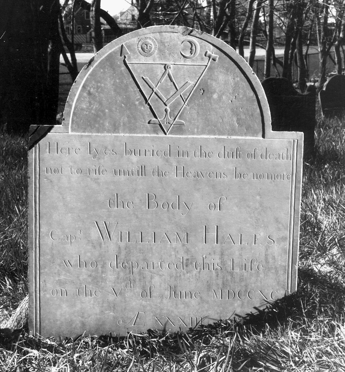 Hales, William