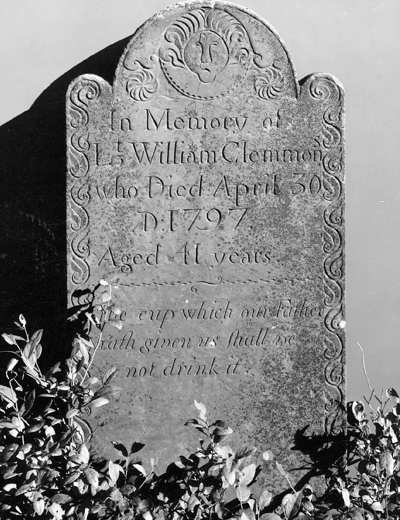 Clemmons, William