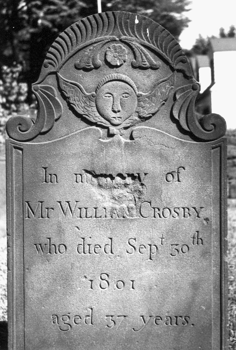 Crosby, William