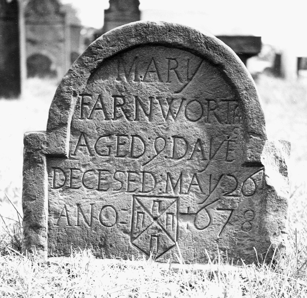 Farnworth, Mary