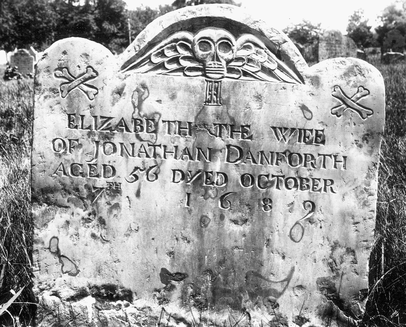 Danforth, Elizabeth