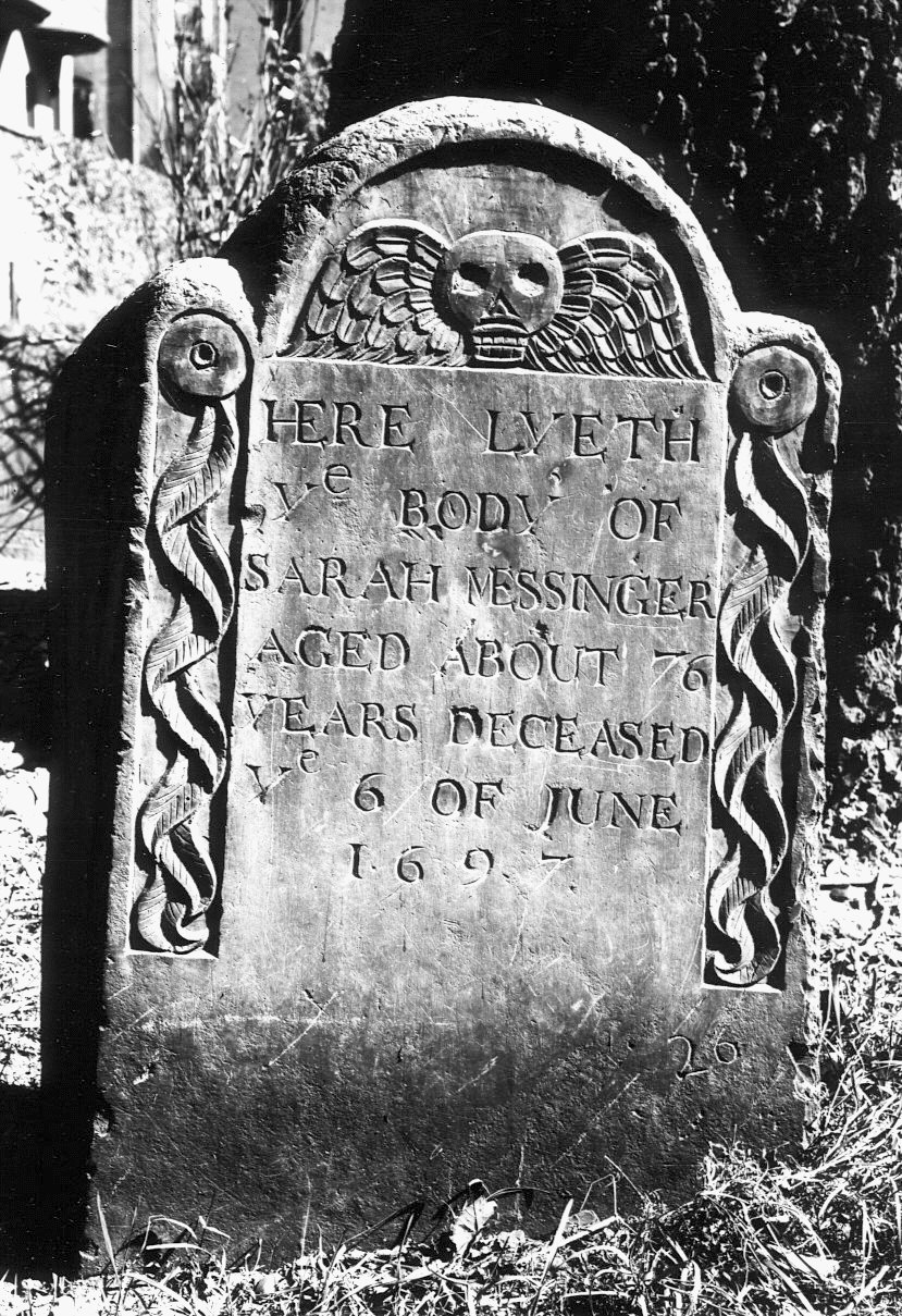 Messinger, Sarah