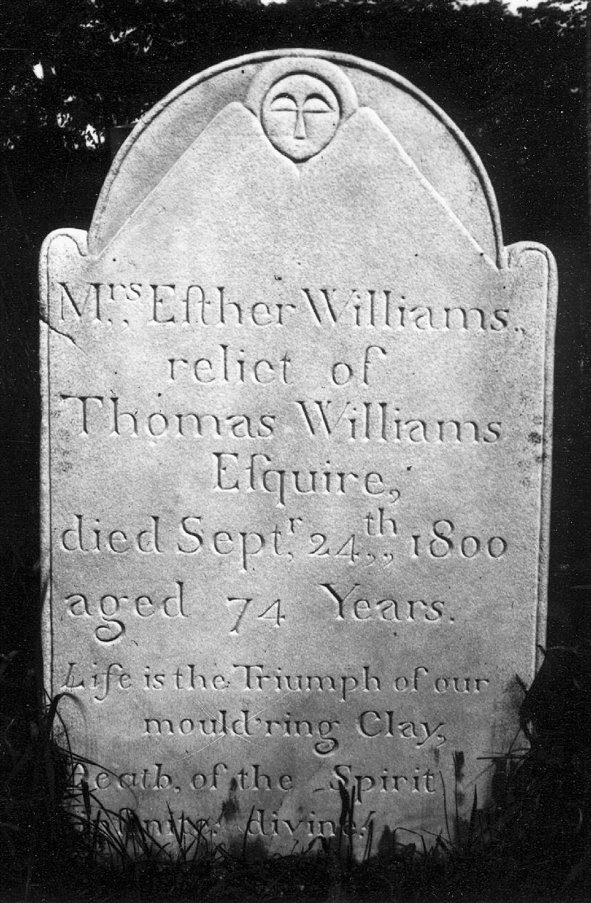 Williams, Esther
