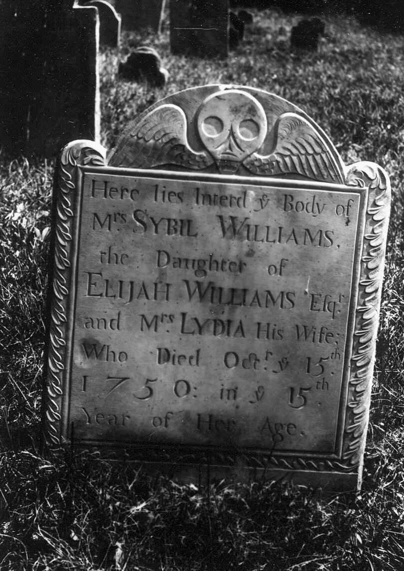 Williams, Sybil