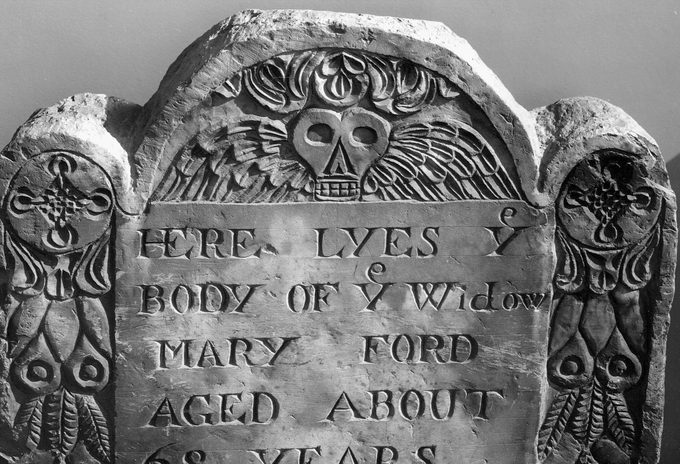 Ford, Mary