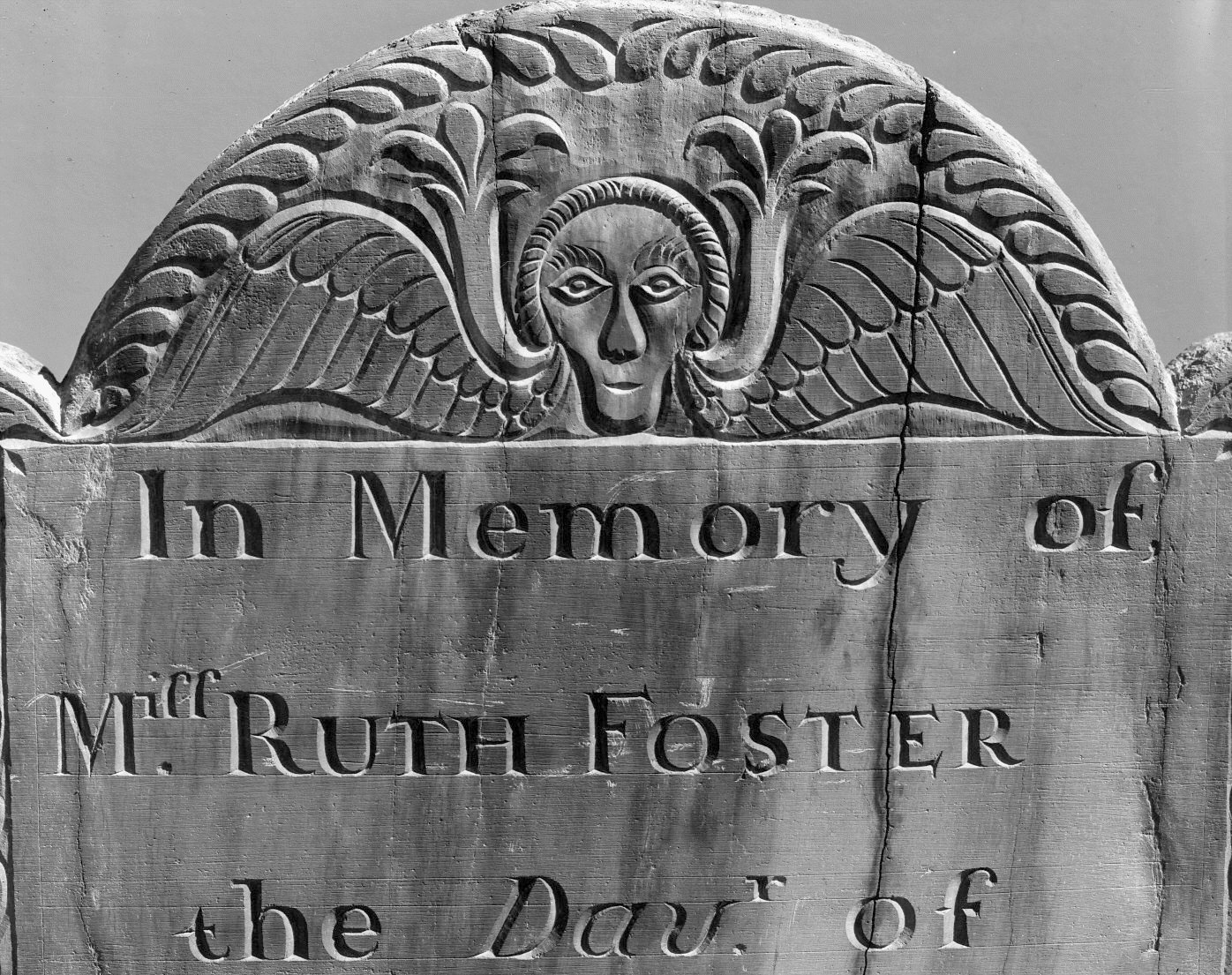 Foster, Ruth