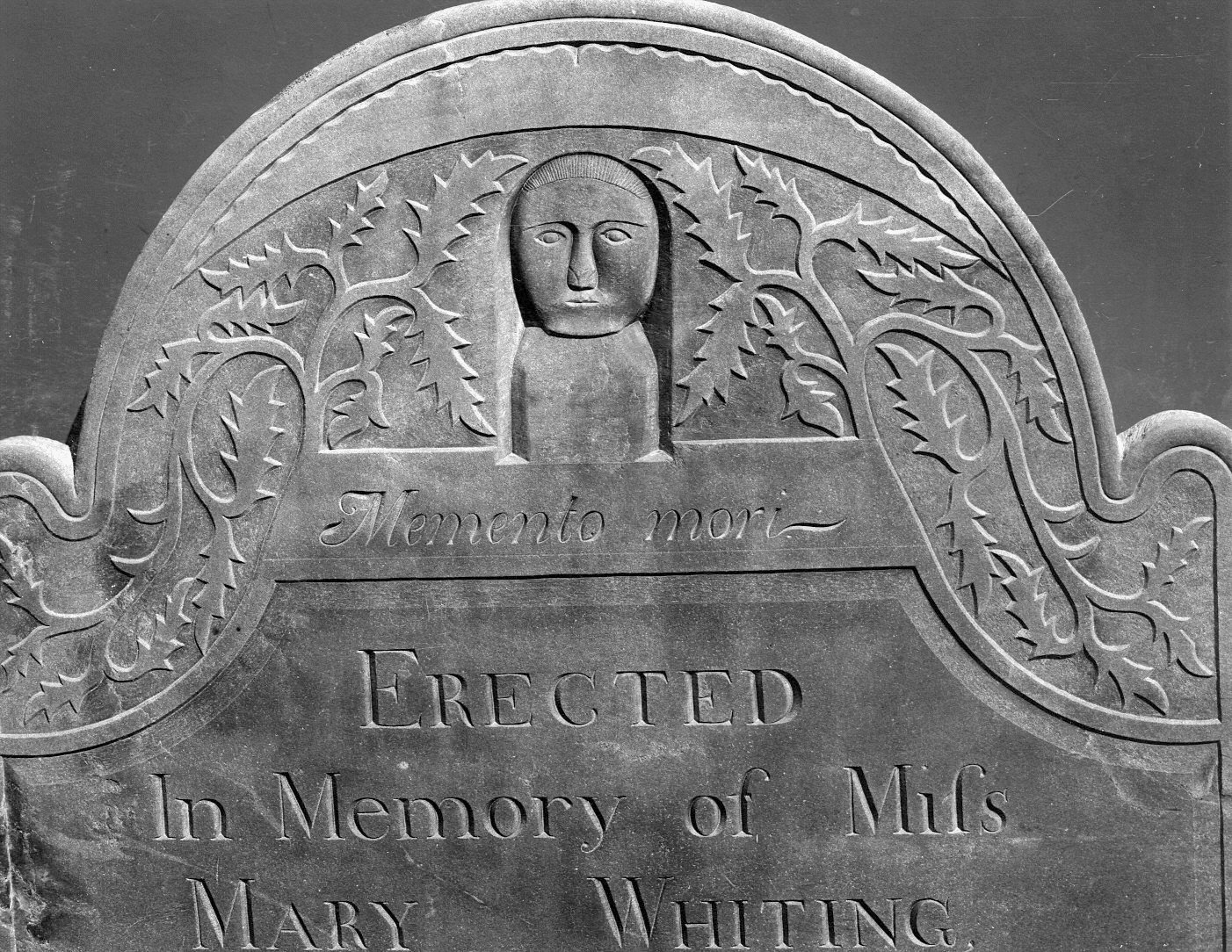 Whiting, Mary