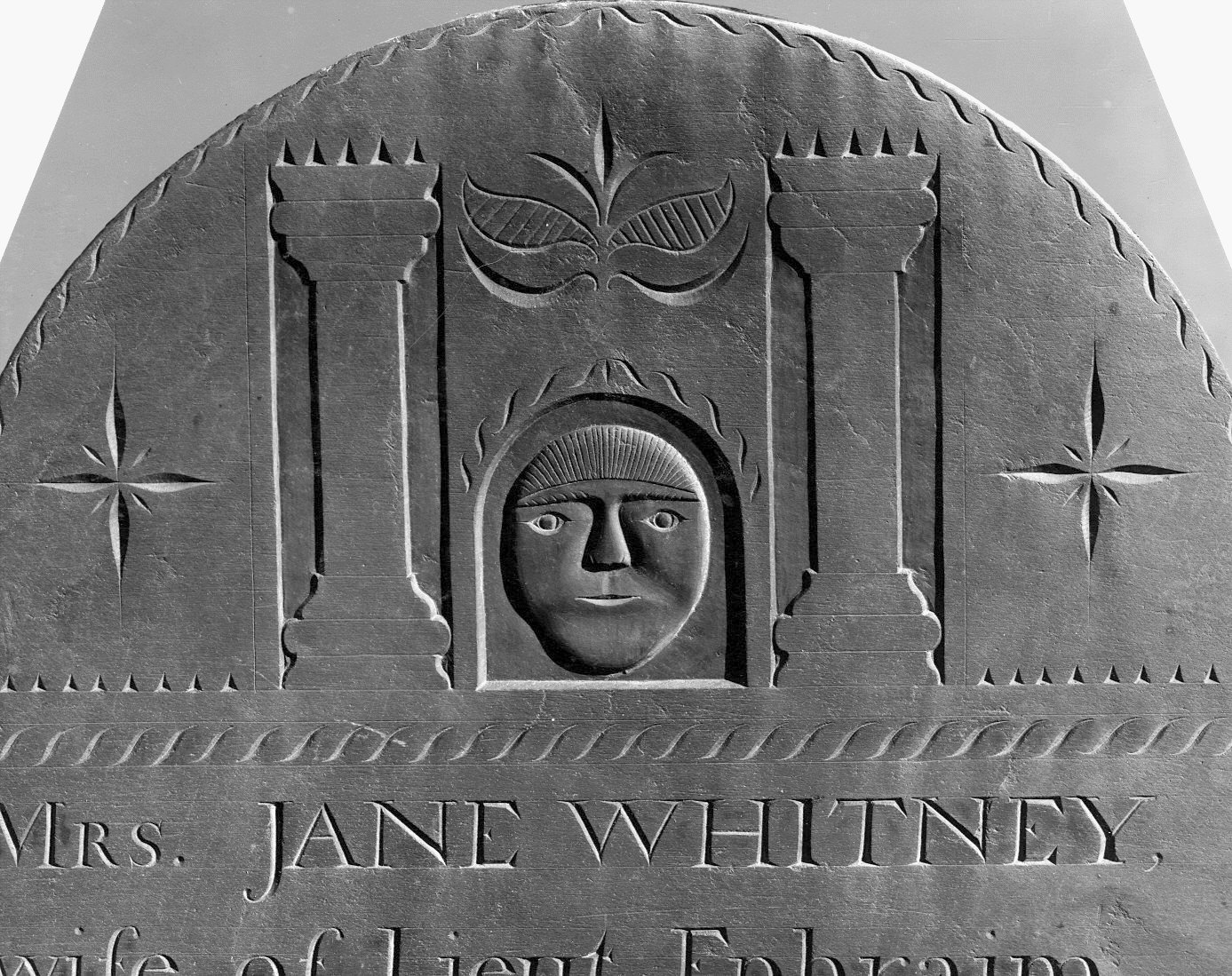 Whitney, Jane