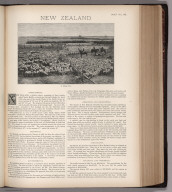 Text Page: New Zealand. Map No. 48