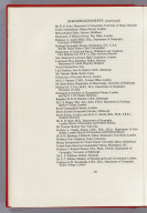 Text Page: (Acknowledgments continued) The Times Atlas of the World, Mid-Century Edition, V.1