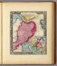 Plan Of Boston. 17. (with) inset Map Of The Country around Boston Showing also its Harbor & Islands. 18. Entered ... 1860, by S. Augustus Mitchell, Jr. ... Pennsylvania.