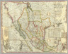 A Map Of The United States Of Mexico, As organized and defined by the several Acts of the Congress of that Republic. Constructed from a great variety of Printed and Manuscript Documents by H.S. Tanner. 1826. Entered ... 10th day of June 1825, by H.S. Tanner ... (inset) Map Of The Roads &c. From Vera Cruz & Alvarado To Mexico.