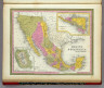 Mexico & Guatemala: By H.S. Tanner. (with) two inset maps: Guatemala and Valley of Mexico. Entered ... 1846 by H.N. Burroughs ... Pennsylvania.