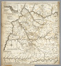 A Map of Kentucky, Drawn from Actual Observations. By John Filson. (with) A Plan of the Rapids, in the River Ohio. Published Novr. 23, 1793, by John Stockdale, Piccadilly.