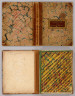 (Covers to) Mitchell's Reference & Distance Map Of The United States By J.H. Young. Published By S. Augustus Mitchell. Philadelphia For Sale By Mitchell & Hinman, No. 6 North Fifth Street 1834. Engraved by J.H. Young, F. Dankworth, E. Yeager & E. F. Woodward. Entered ... 1833 by S. Augustus Mitchell ... Pennsylvania ... (illustration) Designed by W. Mason. (inset) A General Map Of The United States with the contiguous British & Mexican Possessions. (with 12 additional inset maps).