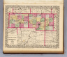 Campbell's topographical & sectional map of Stephenson, Winnebago, and Boone counties. (Drawn by R.A. Campbell and H.F. Walling). Entered ... 1869 by R.A. Campbell ... Pennsylvania. (1870)