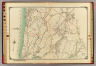 Double Page 9. (Atlas of the rural country district north of New York City embracing the entire Westchester County, New York, also a portion of Connecticut ... Published by E. Belcher Hyde, 1908)