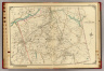 Double Page 13. (Atlas of the rural country district north of New York City embracing the entire Westchester County, New York, also a portion of Connecticut ... Published by E. Belcher Hyde, 1908)