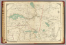 Double Page 17. (Atlas of the rural country district north of New York City embracing the entire Westchester County, New York, also a portion of Connecticut ... Published by E. Belcher Hyde, 1908)
