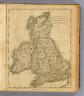 United Kingdoms of Great Britain and Ireland. From Arrowsmith's map of the British Isles. Hooker sc. (Boston: Published by Thomas & Andrews. 1812)