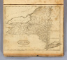 New York. Drawn by S. Lewis. Tanner sc. (Boston: Published by Thomas & Andrews. 1812)