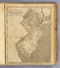 New Jersey. Drawn by S. Lewis. Tanner sc. (Boston: Published by Thomas & Andrews. 1812)