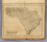 South Carolina. Drawn by S. Lewis. Engd. by D. Fairman. (Boston: Published by Thomas & Andrews. 1812)