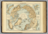 """North Polar Regions. (with) Novaya Zemlya. (with) Spitzbergen and Bear Island. (with) Coast of east Greenland between 720 and 770 north latitude. (with) South-west Greenland. (Published at the office of """"The Times,"""" London, 1895)"""