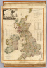 Great Britain and Ireland. Drawn from the best surveys &c. by Thos. Kitchin, Geographer. London, Published by Laurie & Whittle, 53 Fleet Street. 12th May 1794.