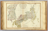 The Empire of Japan divided into seven principal parts and subdivided into sixty-six kingdoms, with the Kingdom of Corea, from Kempfer and the Portuguese. London, Printed by Laurie & Whittle, 53, Fleet Street, as the act directs 12th May, 1794.
