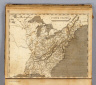 United States. Drawn by S. Lewis. Tanner sc. (Published by John Conrad & Co., Philadelphia. 1804)