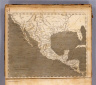 Spanish dominions in North America. From various authorities. (Published by John Conrad & Co., Philadelphia. 1804)