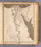 Egypt. From D'Anville. Ruld. by Hooker. J.H. Seymour sc. Published by Conrad & Co. (1804)