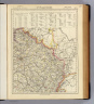 France. No. 2. Letts's popular atlas. Letts, Son & Co. Limited, London. (1883)