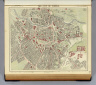 The city of Vienna. Letts's popular atlas. Letts, Son & Co. Limited, London. (1883)