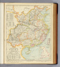 China. Letts's popular atlas. Letts, Son & Co. Limited, London. (1883)