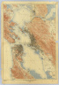 San Francisco and vicinity, California. From Geological Survey atlas sheets surveyed in 1892-1913.