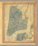 City of New-York. (Published by S. Augustus Mitchell, Philadelphia. 1846). Entered ... 1835 by H.S. Tanner ... Pennsylvania.